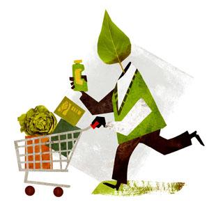 La cesta de la compra no es un actomás…